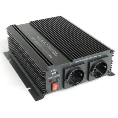 Solartronics-Inverter-12v-230v-3000/6000 Watt