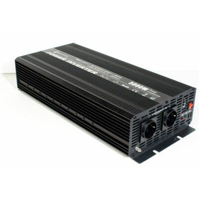 Solartronics Inverter 12v-230v 5000/10000 Watt