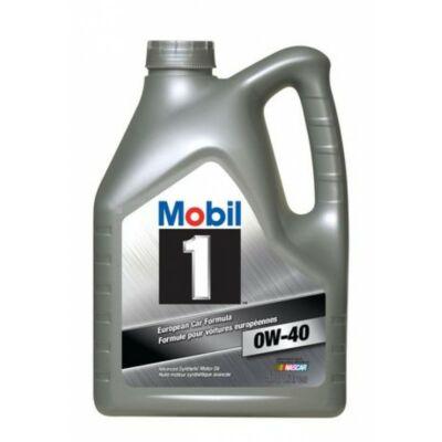 Mobil1 0W-40 4l motorolaj
