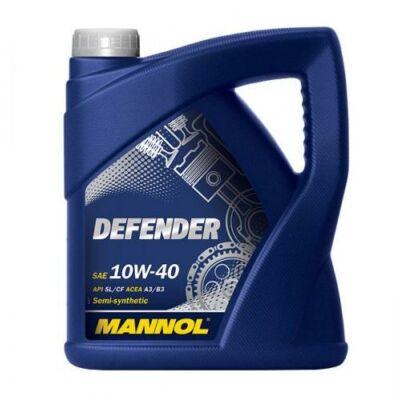 MANNOL DEFENDER 4L MOTOROLAJ SAE 10W-40 SL/CF