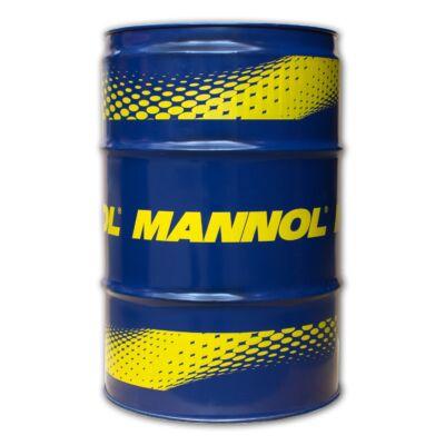 MANNOL DIESEL TURBO 5W-40 60 liter motorolaj