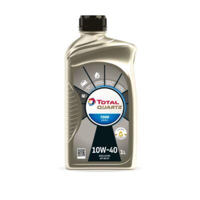TOTAL QUARTZ 7000 ENERGY 10w40 1 Liter motorolaj