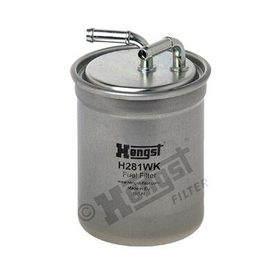 Üzemanyagszűrő Hengst  H281WK