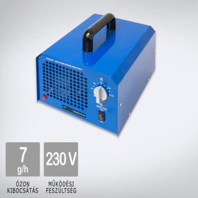 Blue 7000 léghigiéniai készülék