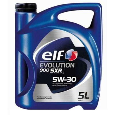 Elf Evolution 900 SXR 5W30 5L motorolaj