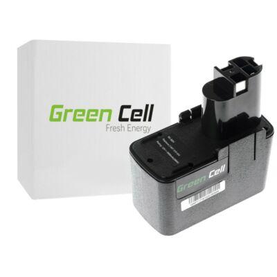 Green Cell PT17 Bosch Akkumulátor 3000 mAh