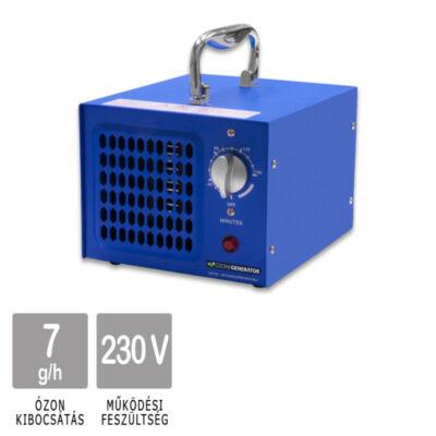 ózongenerátor blue 7000 légtisztító készülék