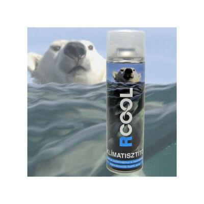rcool klímatisztító spray 500 ml