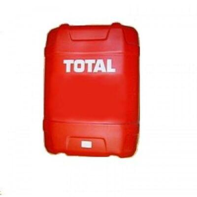 TOTAL RUBIA TIR 7400 15W40 20 LITERES motorolaj